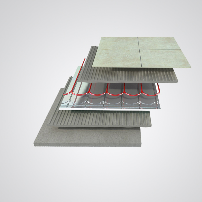 How to maintain the underfloor heating? (2)