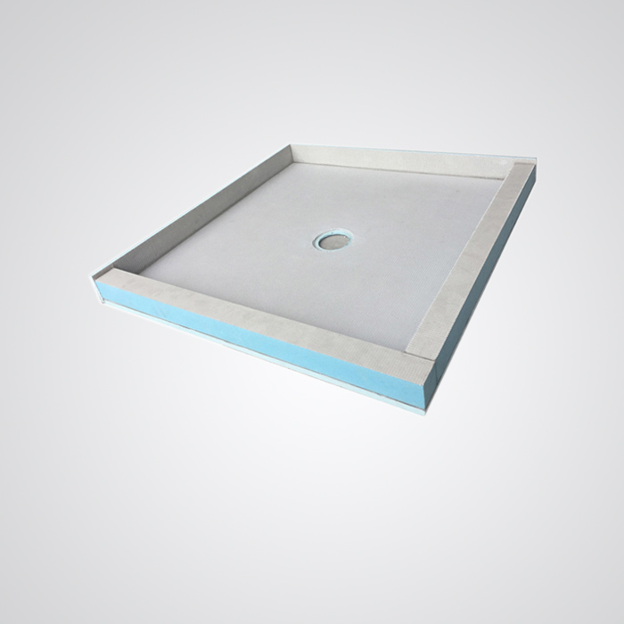 What are the characteristics of bathroom waterproof panels? (2)