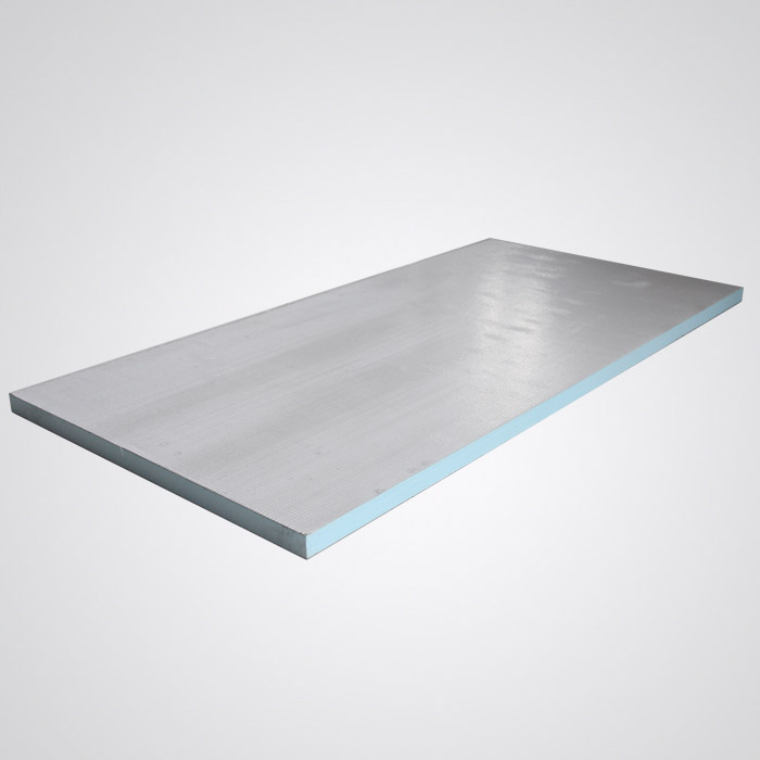 What is the foam insulation board?